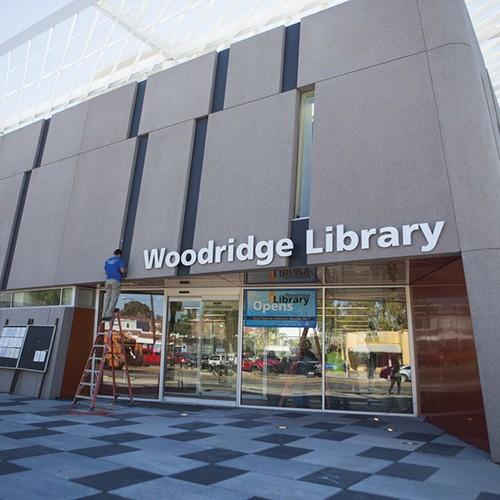 <h2>Woodbridge</h2>