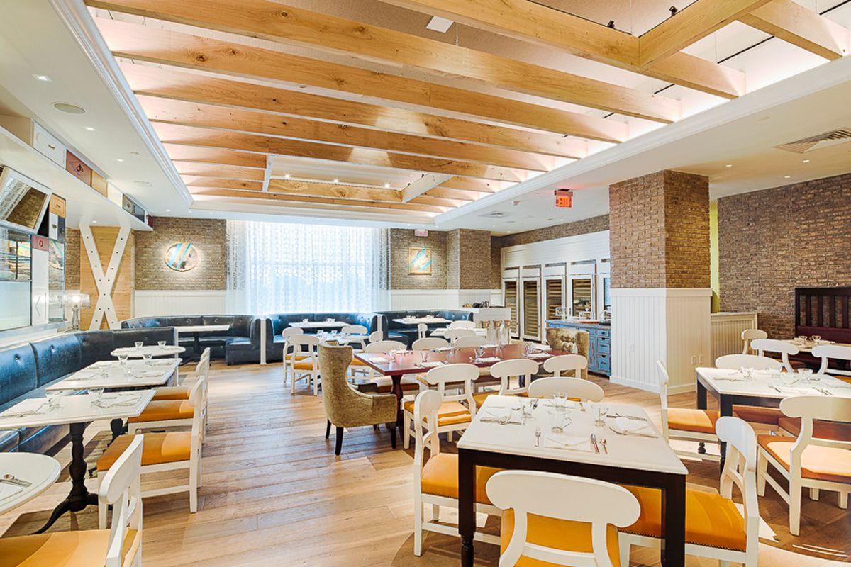 Best New Restaurants In Georgetown Dc Updated Fall 2018