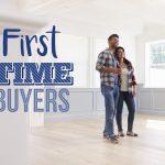 First Time Homebuyers Guide - Washington DC, Maryland, Virginia