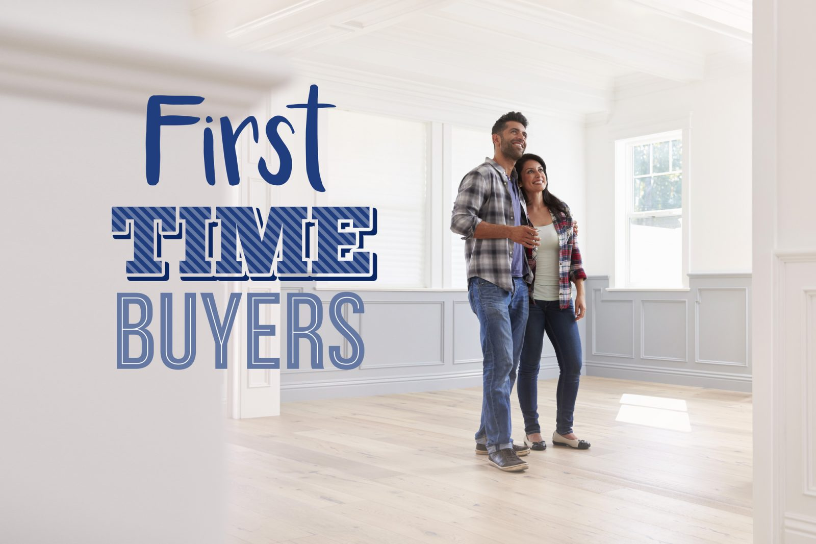 First Time Homebuyers Guide - Washington DC, Maryland, Virginia