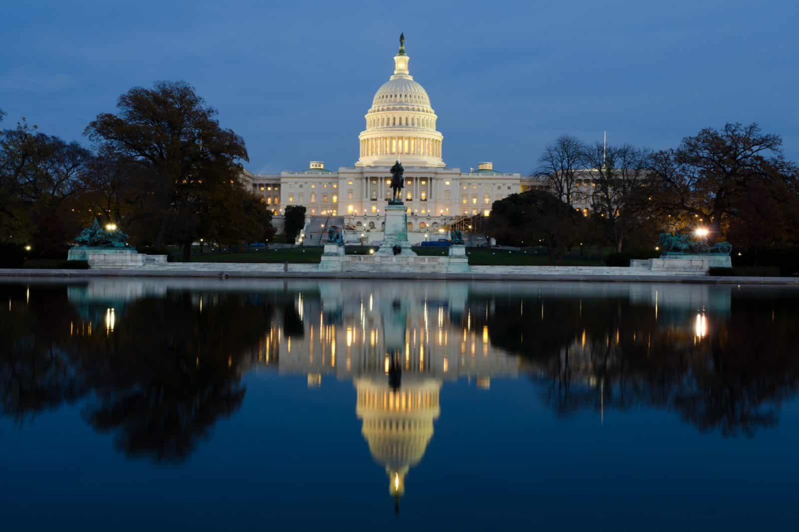 Why It's Great to Live in Washington DC