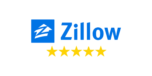 5 Star Reviews By Zillow For ONE Street Real Estate Company Washington DC