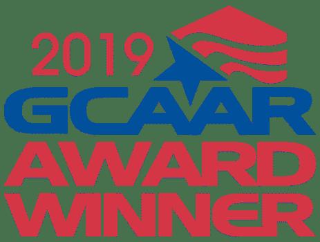 GCAAR Real Estate Agent Award